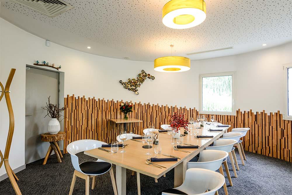 Restaurant évenement et séminaires à Niort