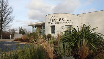 L'Adress Restaurant Gastronomique Michelin à Niort
